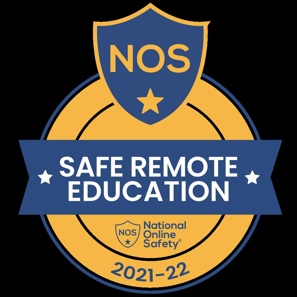 Safe Remote Education